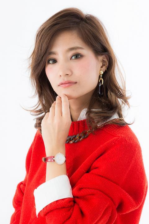 吠舞羅モデル リストウォッチ 腕時計 K RETURN OF KINGS