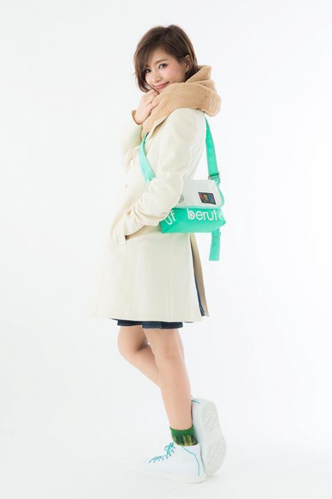 ハイキュー!!青葉城西高校モデルメッセンジャーバッグ メッセンジャーバッグ ハイキュー!!