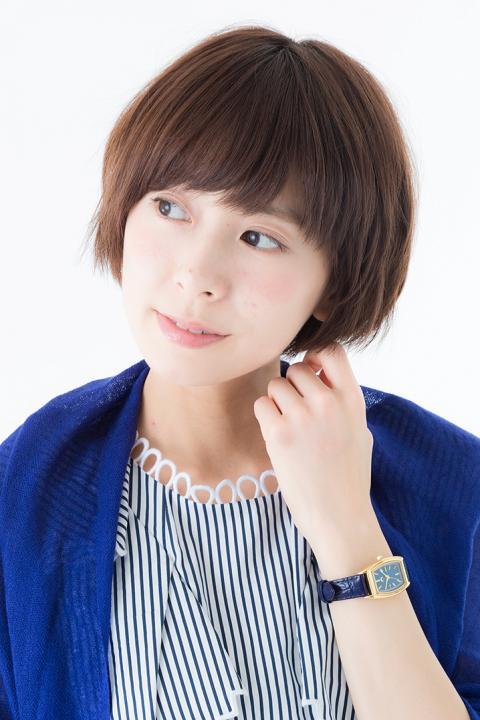 三日月宗近モデルリストウォッチ 腕時計 刀剣乱舞-ONLINE-
