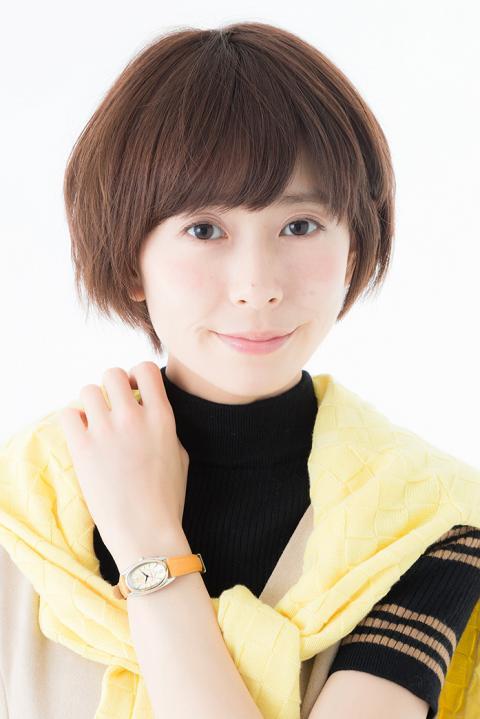 小狐丸モデルリストウォッチ 腕時計 刀剣乱舞-ONLINE-