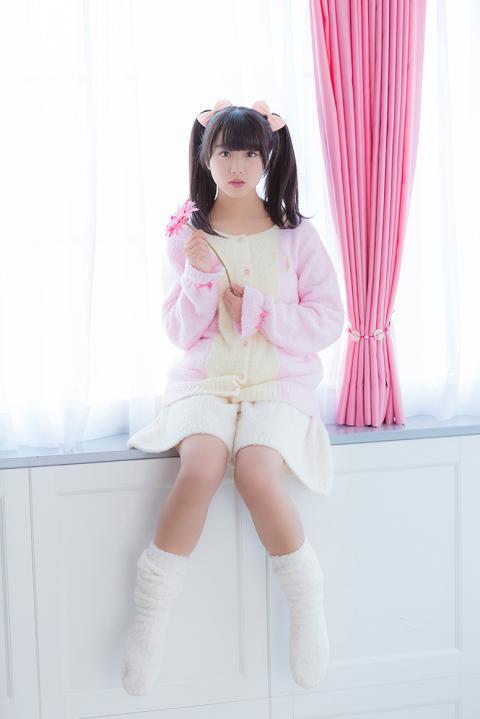鹿目まどか モデル ルームウェア 部屋着 魔法少女まどか☆マギカ