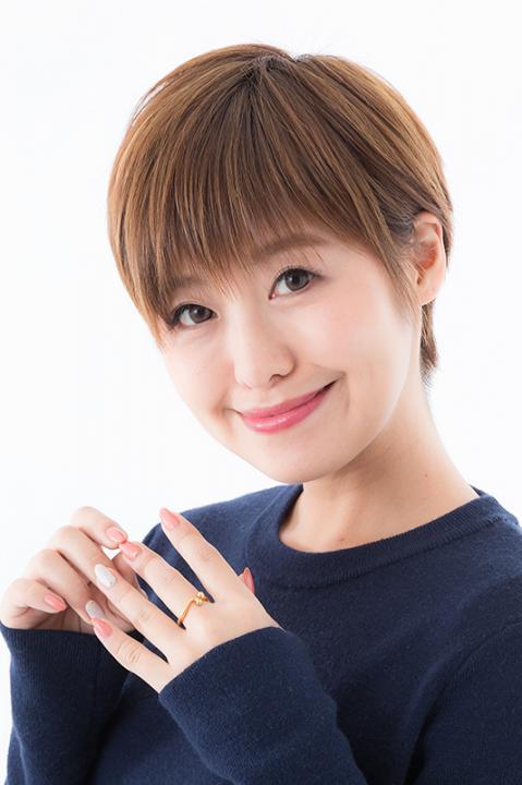 潮田渚モデルリング 指輪 暗殺教室