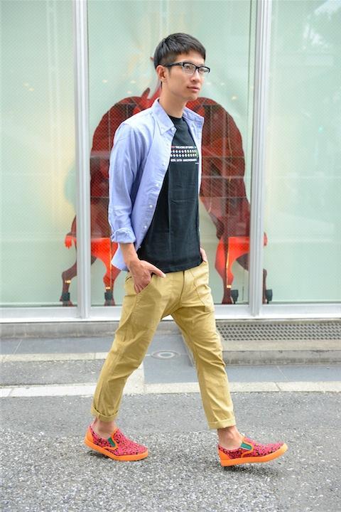 任天堂ドカンマリオ&ルイージTシャツ
