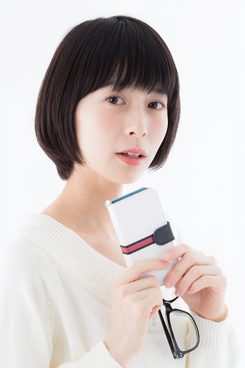 坂田銀時モデルスマートフォンケースiPhone5・5s・SE用 スマホケース 銀魂