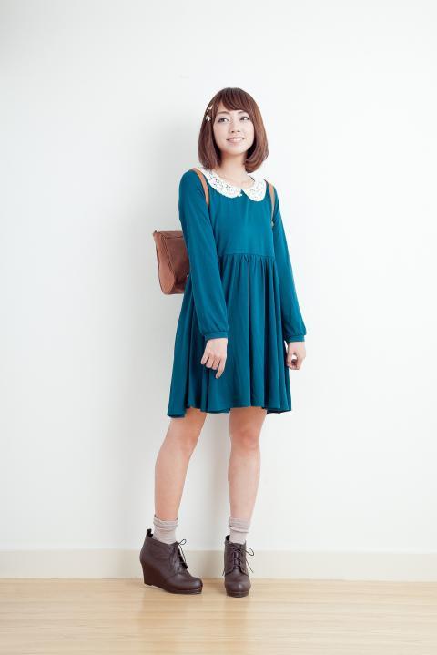 けいおん!xアースミュージック&エコロジー平沢 唯
