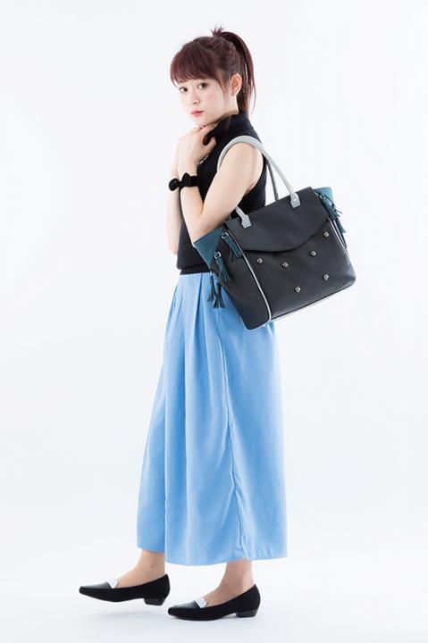 斎藤一モデルバッグ カバン 薄桜鬼のコーディネート