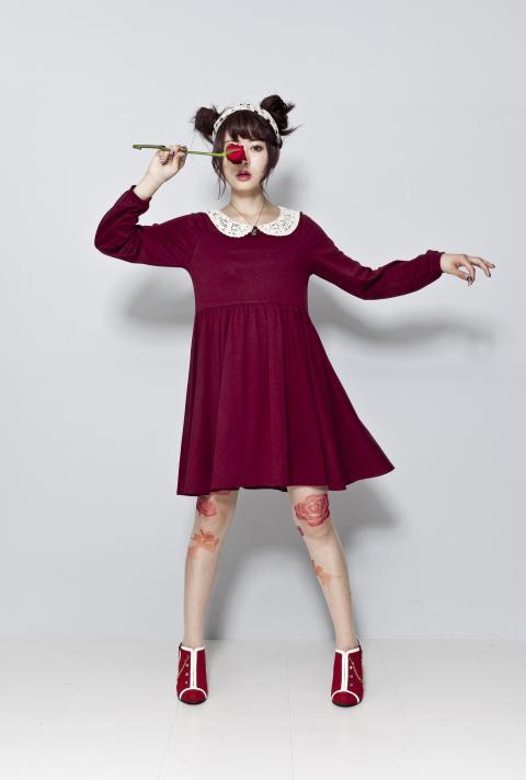 少女革命ウテナ姫宮アンシーブーティーのワンピース