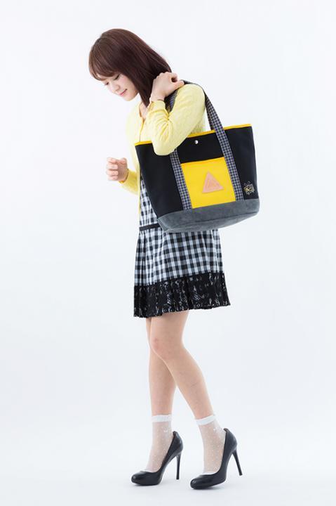ペルソナ4 ザ・ゴールデン モデル トートバッグ バッグ