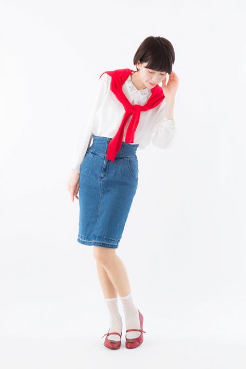 おそ松 モデル パンプス シューズ おそ松さん