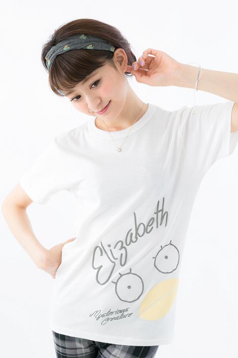 銀魂 エリザベス モデル