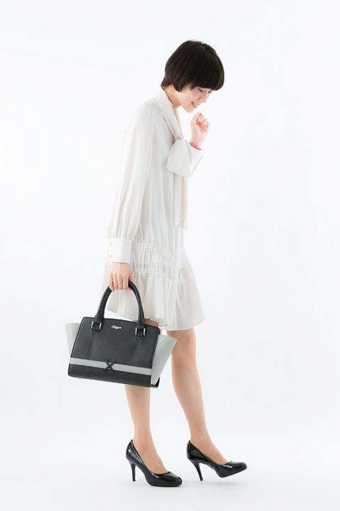 八乙女楽 モデル トートバッグ バッグ アイドリッシュセブン