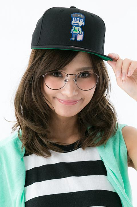 NEW ERA® 9FIFTY™ CAP×おそ松さん チョロ松 モデル キャップ 帽子