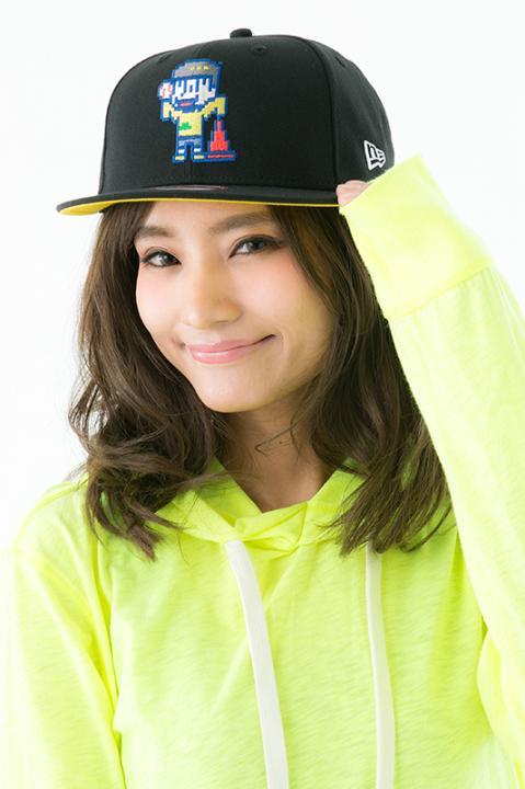 NEW ERA® 9FIFTY™ CAP×おそ松さん 十四松 モデル キャップ 帽子