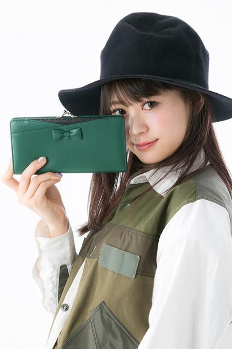 六年生 モデル 財布 小物 忍たま乱太郎
