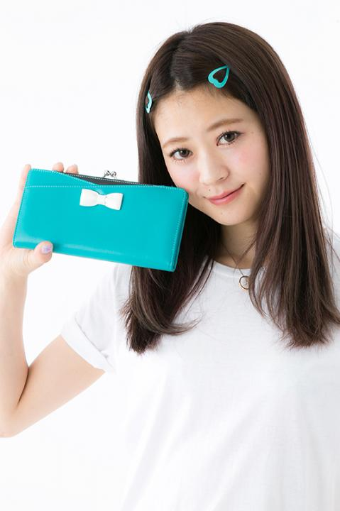 一年生 モデル 財布 小物 忍たま乱太郎