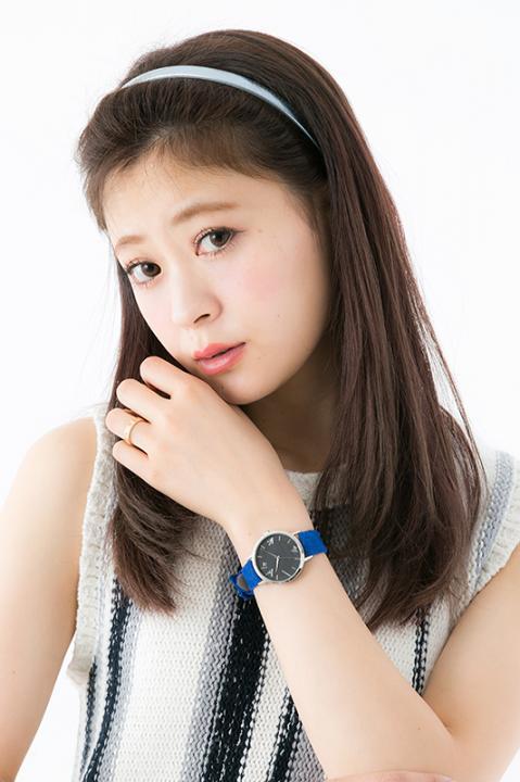 五年生 モデル 腕時計 小物 忍たま乱太郎
