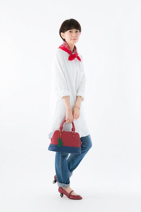 おそ松 モデル ハンドバッグ バッグ おそ松さん