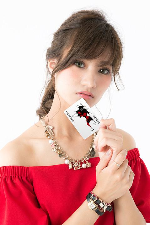 ジョーカー・ゲーム モデル 腕時計 リストウォッチ