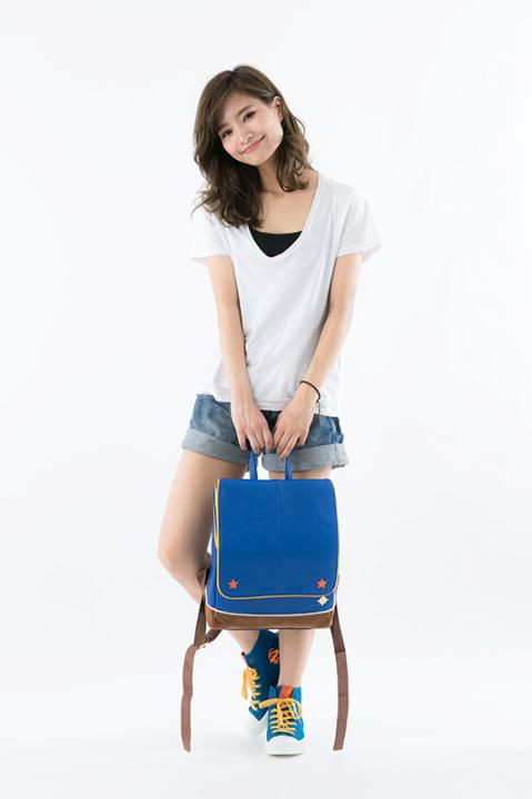 八神太一 モデル リュック バッグ デジモンアドベンチャー