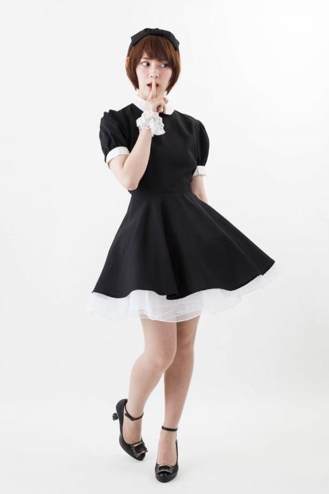 黒執事xちゃけちょけコラボレーションパンプス セバスチャン・ミカエリスモデル