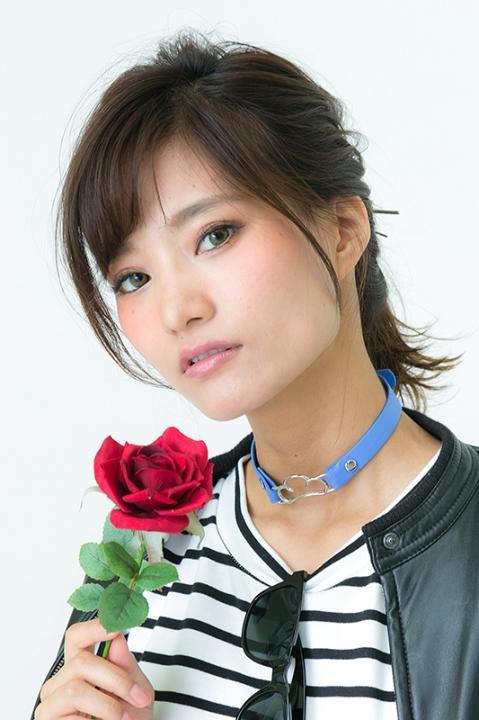 カラ松 モデル チョーカー アクセサリー おそ松さん