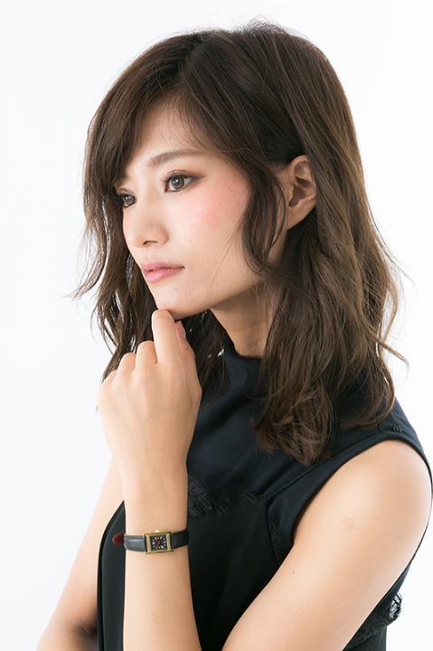 大倶利伽羅 モデル リストウォッチ 腕時計 刀剣乱舞-ONLINE-