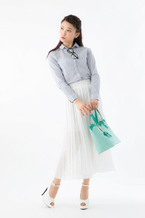 鬼怒川熱史 モデル トートバッグ 美男高校地球防衛部 LOVE!LOVE!
