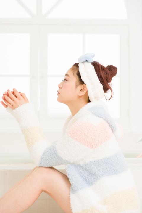由布院煙 モデル お風呂セット 美男高校地球防衛部 LOVE!LOVE!