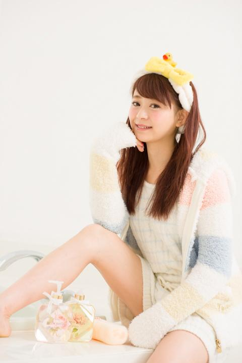 鳴子硫黄 モデル お風呂セット 美男高校地球防衛部 LOVE!LOVE!