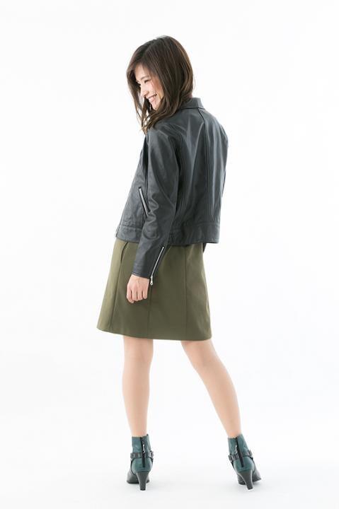 十 龍之介 モデル ショートブーツ アイドリッシュセブン