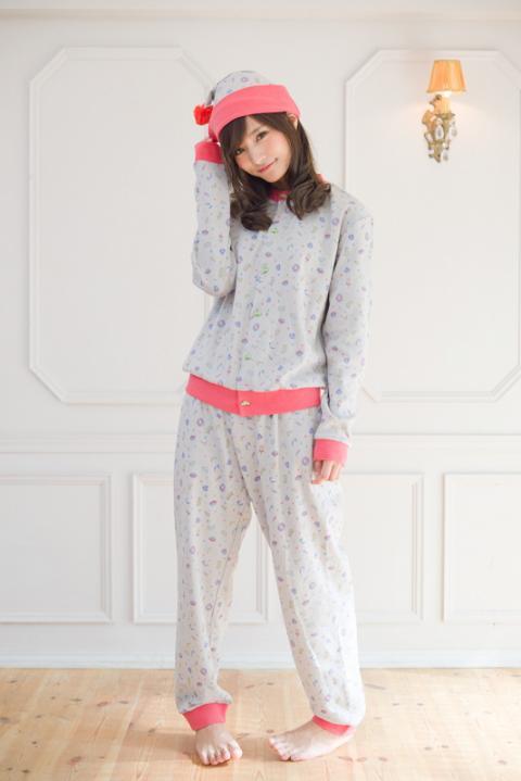 おそ松 モデル パジャマ ルームウェア おそ松さん