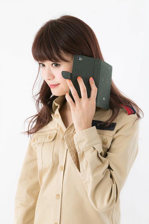 リヴァイ モデル iPhone5・5s・SE用 iPhone6・6s用 スマートフォンケース スマホケース 進撃の巨人