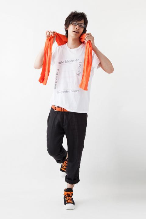 ハイキュー!!xMANGART BEAMS T日向 翔陽モデル