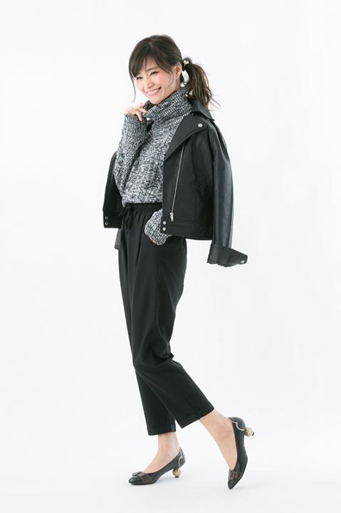 刀剣乱舞-ONLINE-×ちゃけちょけ 燭台切光忠 モデル パンプス シューズ