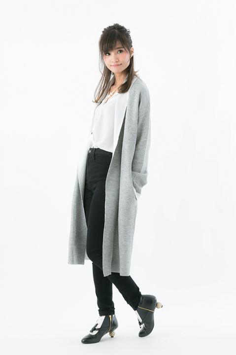刀剣乱舞-ONLINE-×ちゃけちょけ 膝丸 モデル ブーティ シューズ