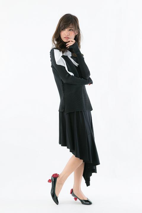 セーラープルート モデル パンプス シューズ 美少女戦士セーラームーン