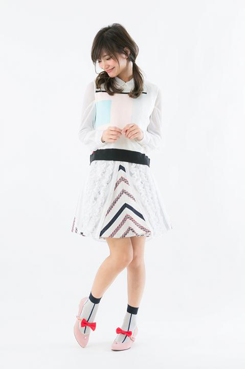 セーラーちびムーン モデル パンプス シューズ 美少女戦士セーラームーン