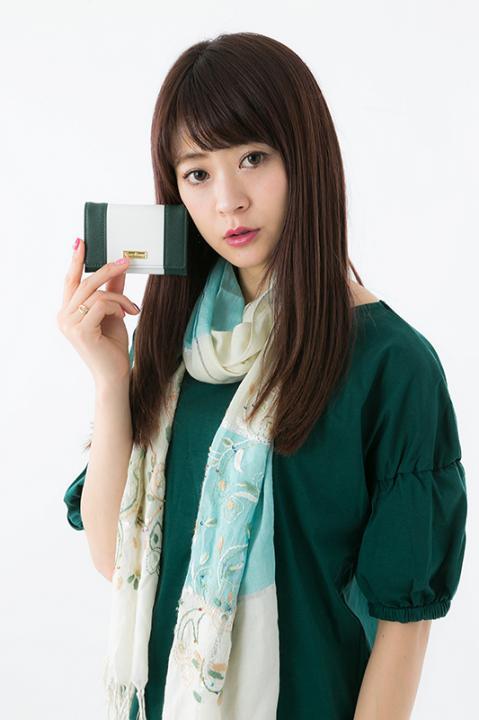 鏑木・T・虎徹モデル カードケース 名刺入れ TIGER & BUNNY