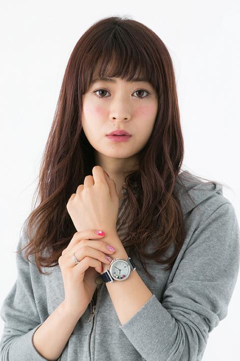 Re:vale リヴァーレ モデル 腕時計 リストウォッチ アイドリッシュセブン