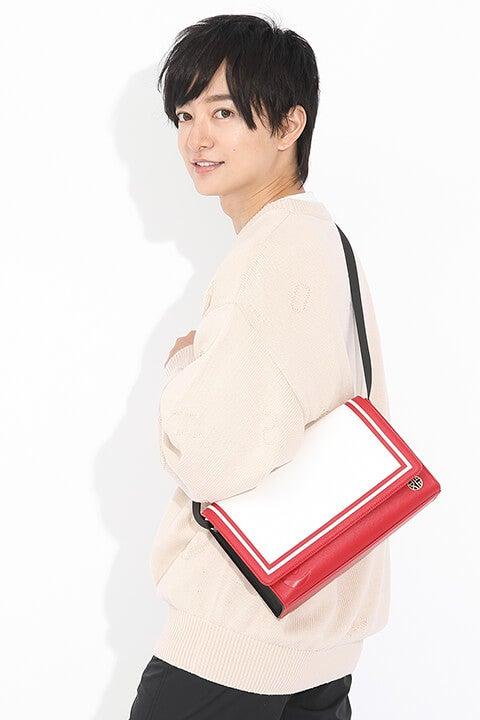 姫屋 モデル バッグ、シューズ ARIA