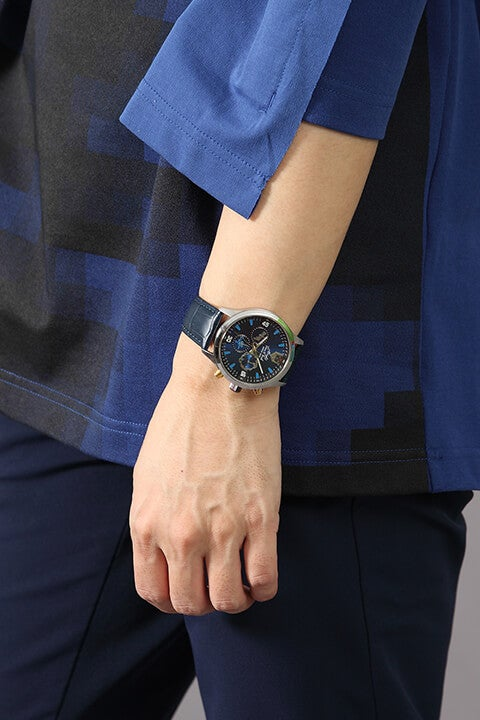 ネロモデル ボディバッグ&腕時計 「Devil May Cry」 シリーズ