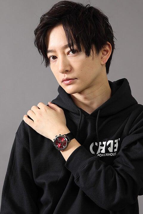 ダンテモデル ボディバッグ&腕時計 「Devil May Cry」 シリーズ