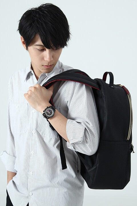 ゼロモデル 腕時計&リュック コードギアス 反逆のルルーシュIII 皇道