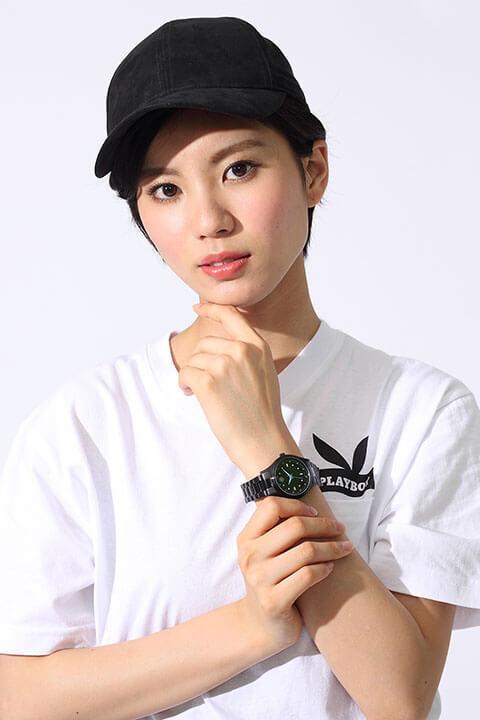 ドミネーターモデル 腕時計&バッグ PSYCHO-PASS サイコパス