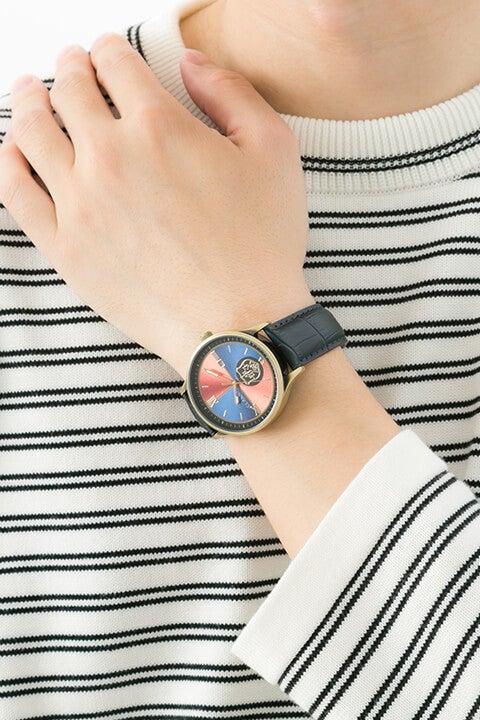古河 渚モデル 腕時計・ショルダーバッグ CLANNAD ークラナドー