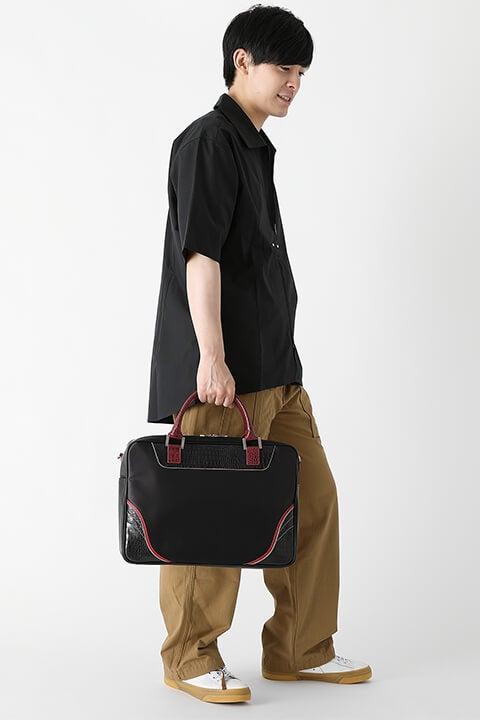 レミリア・スカーレット、フランドール・スカーレット モデル バッグ 東方Project