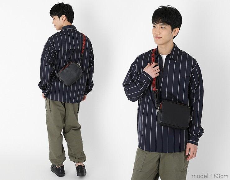 Bag model:183cm