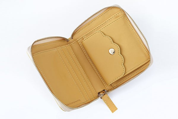夏組 財布
