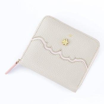 瑠璃川 幸モデル 財布