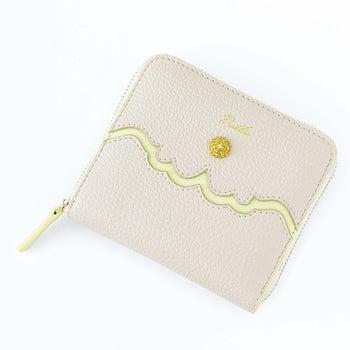 斑鳩 三角モデル 財布